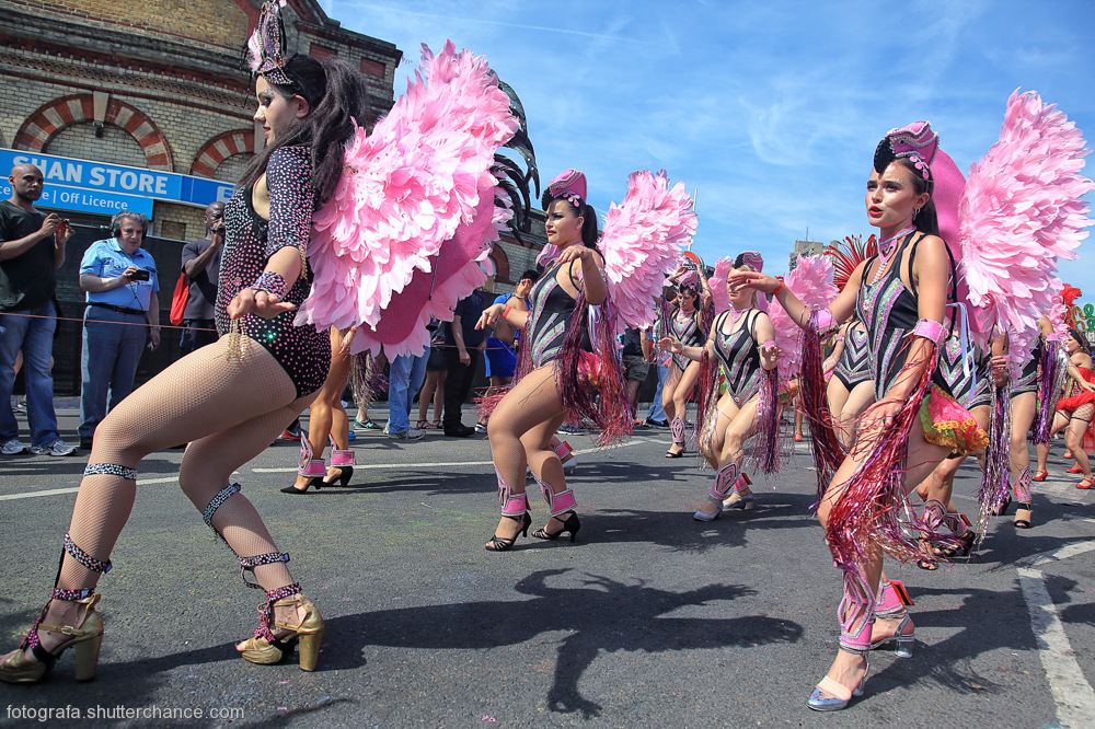 photoblog image It's Carnival Time MMXVII #4