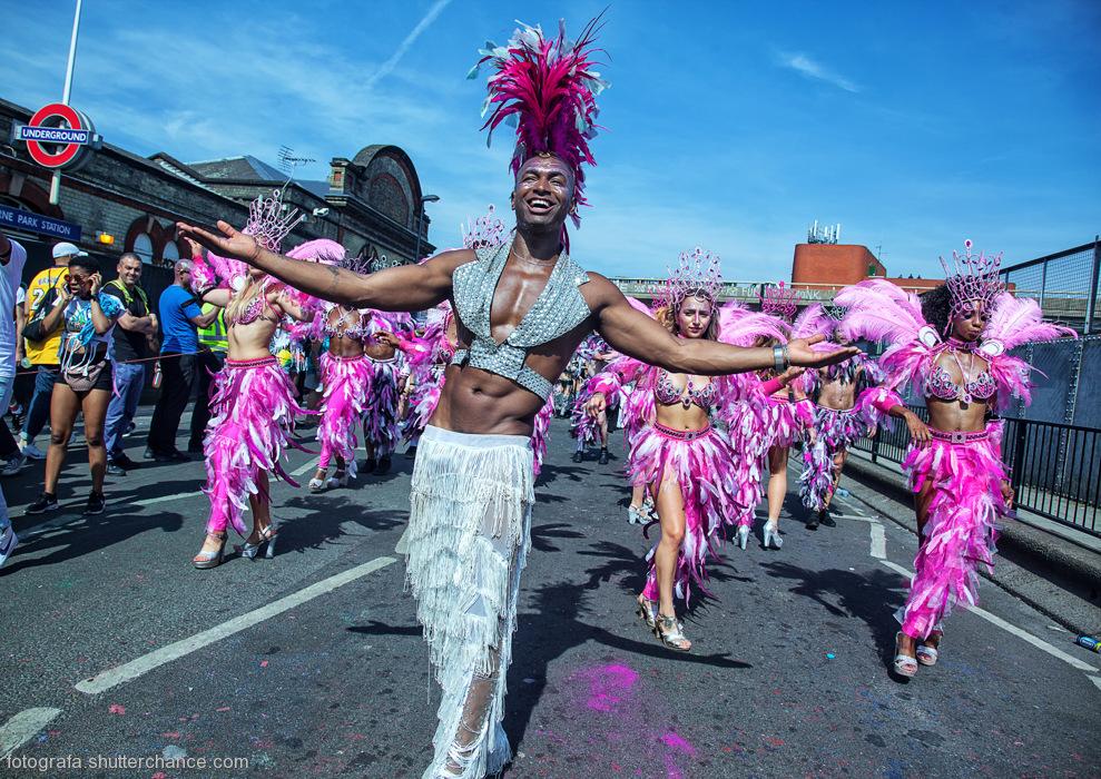 photoblog image It's Carnival Time MMXVII #9