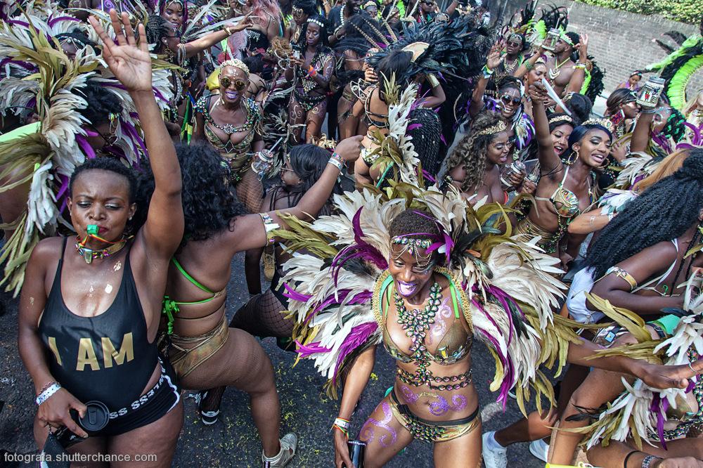 photoblog image MMXVII Merry Xmas Carnival Style