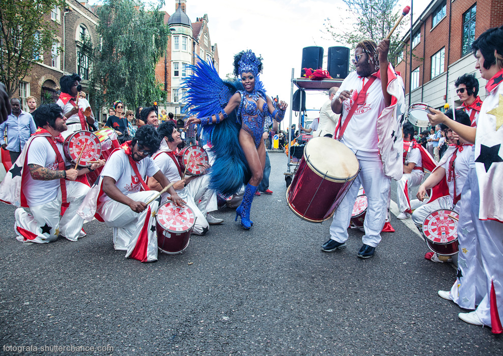 photoblog image It's Carnival Time MMXVIII #1