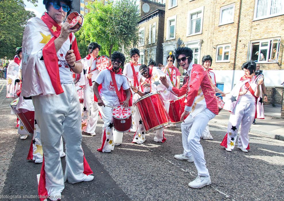 photoblog image It's Carnival Time MMXVIII #2