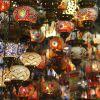 Lámparas del Gran Bazar II.