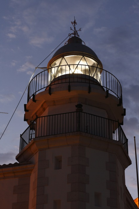 photoblog image El Faro.