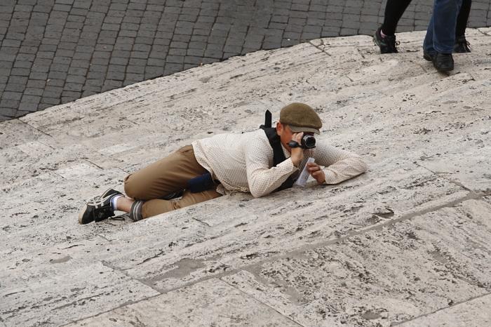 photoblog image Pasión por el video.