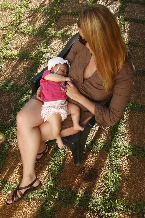 photoblog image Lucía y Carla.