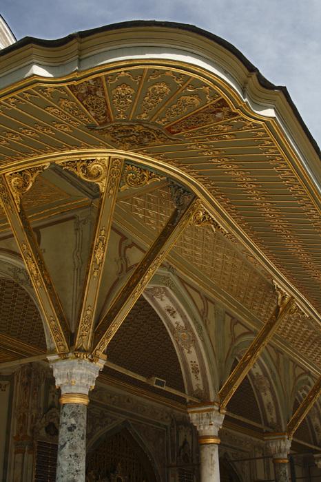 photoblog image Topkapi  II - Istanbul
