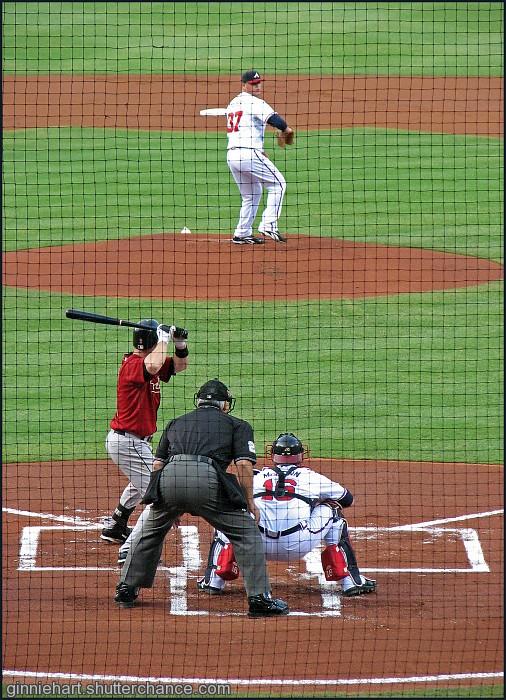 photoblog image Batter Up