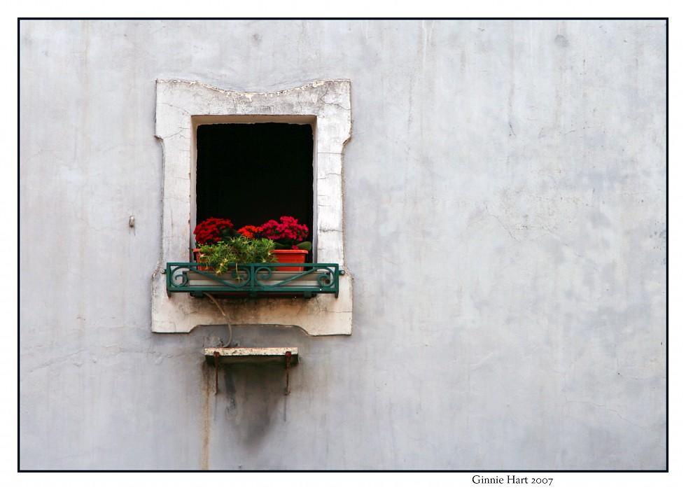 photoblog image Window of the Soul