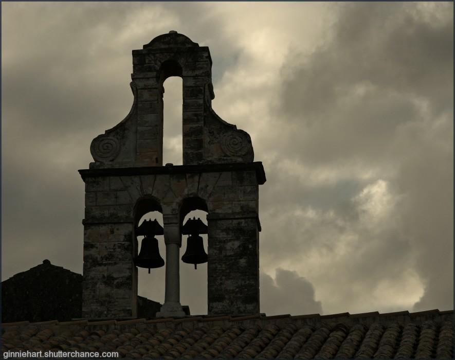 photoblog image Corfu Bells