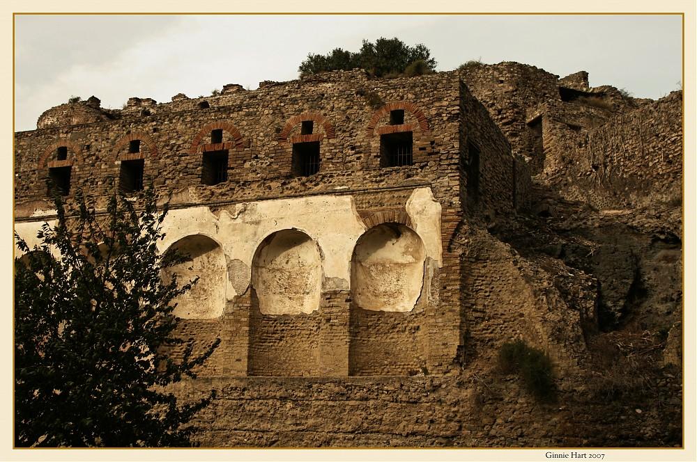 photoblog image Pompeii
