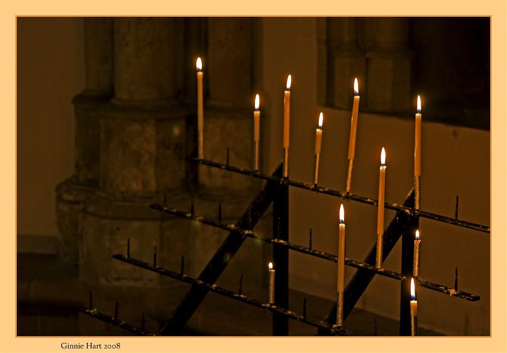 photoblog image Prayers