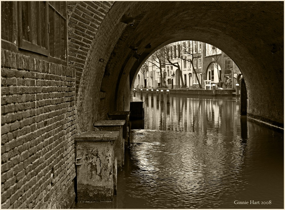 photoblog image The Old Canal