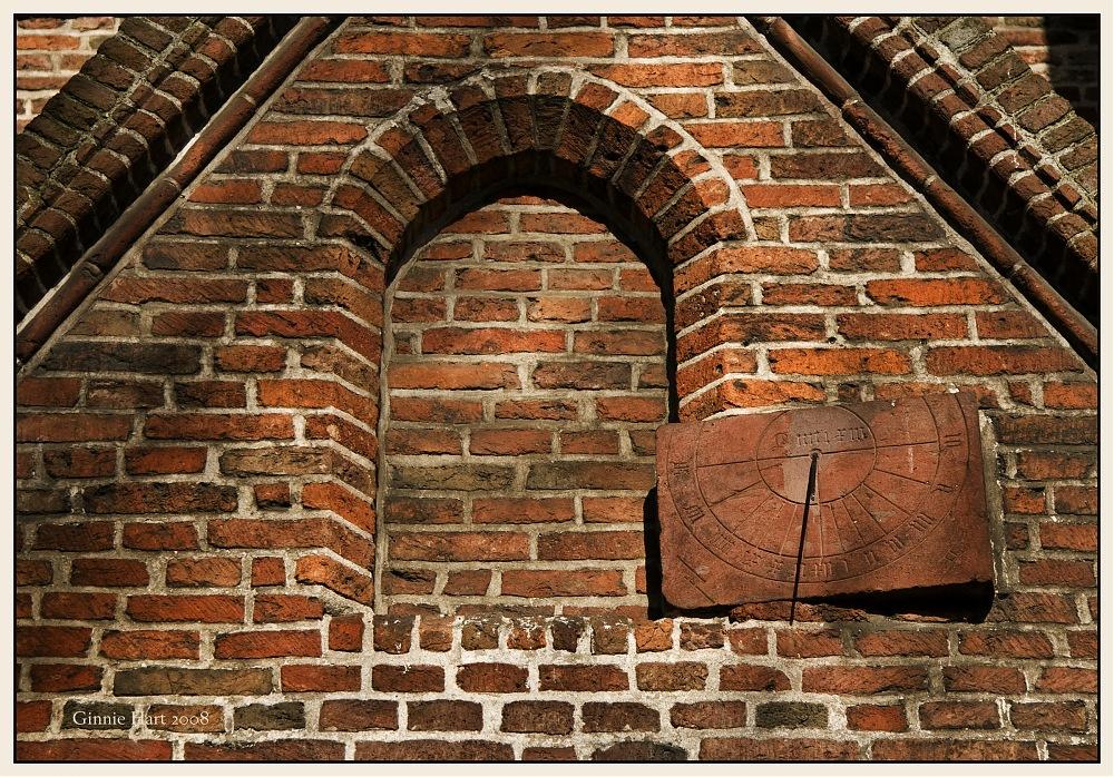 photoblog image Telling Time