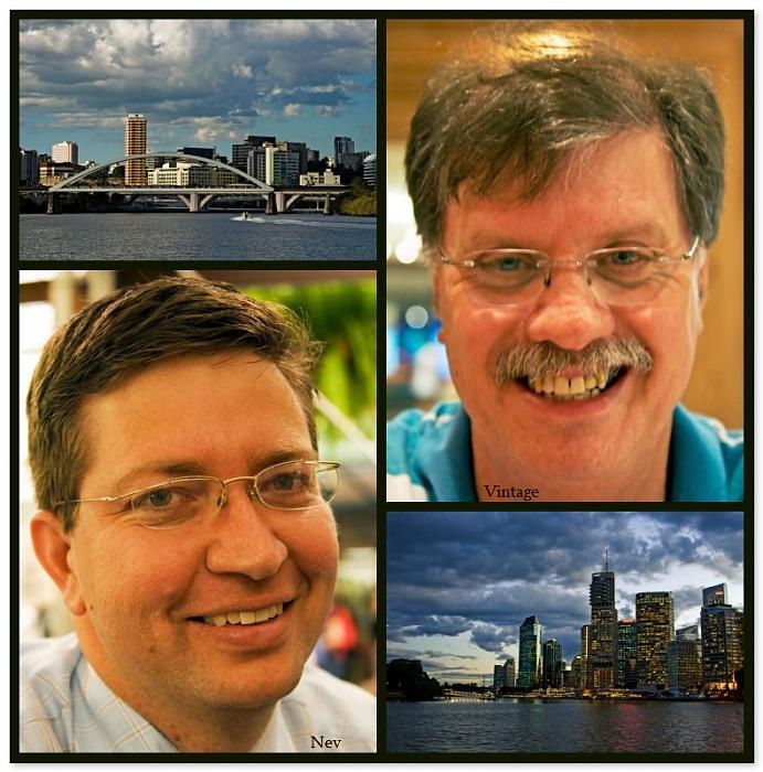 photoblog image The Brisbane Boys