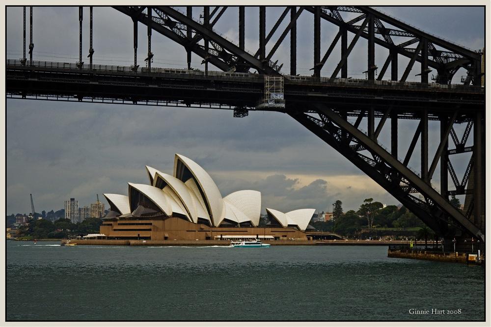 photoblog image Iconic Sydney