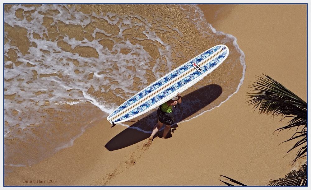 photoblog image Surf's Up