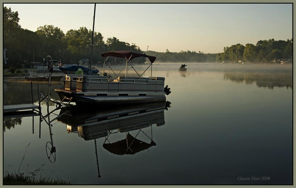 photoblog image When Morning Breaks