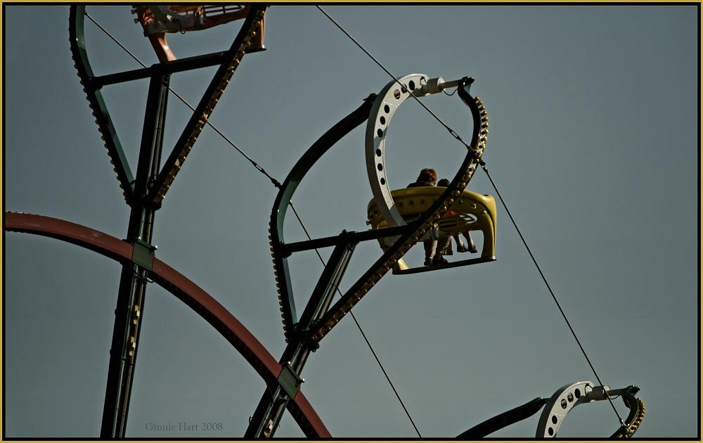 photoblog image The Wishbone Spoke