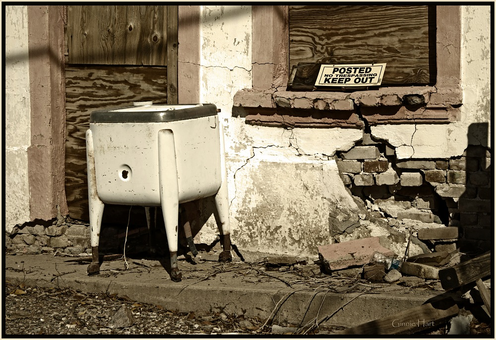 photoblog image Throw-Away Culture