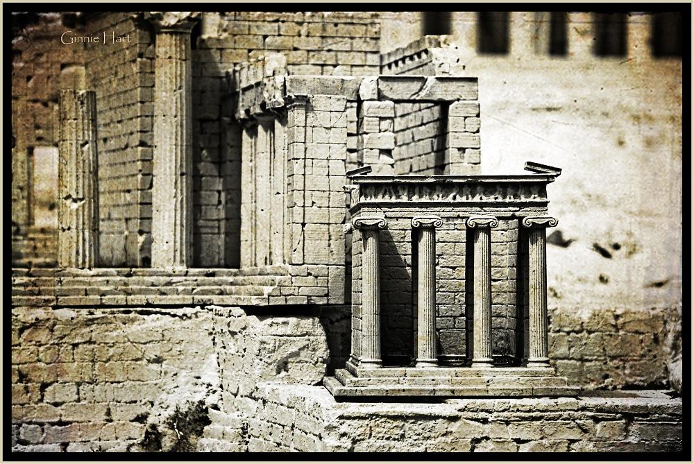 photoblog image Mini-Parthenon 2 of 2
