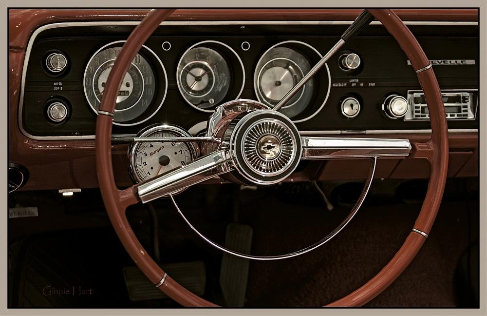 photoblog image 1965 Chevrolet Chevelle