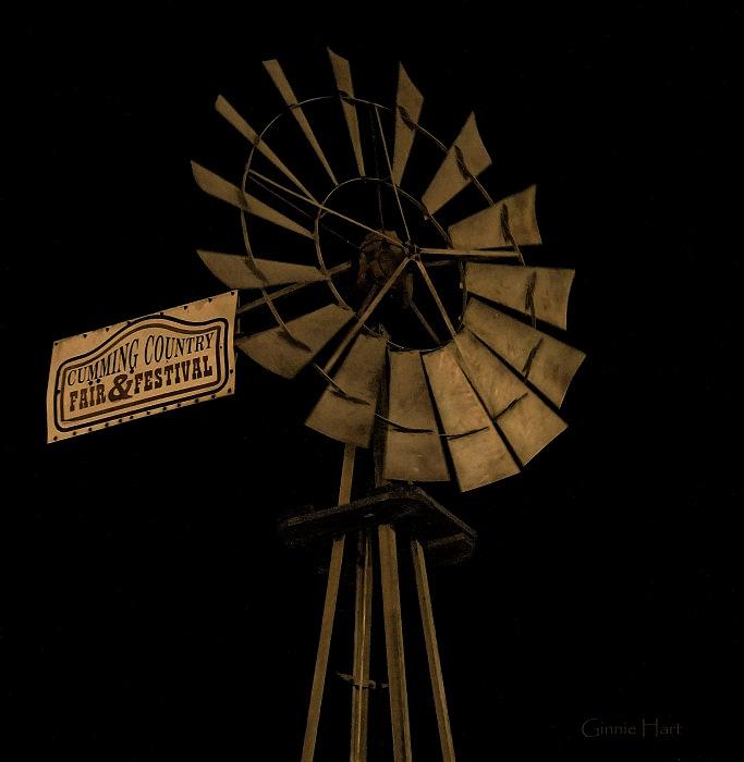 photoblog image The Fair