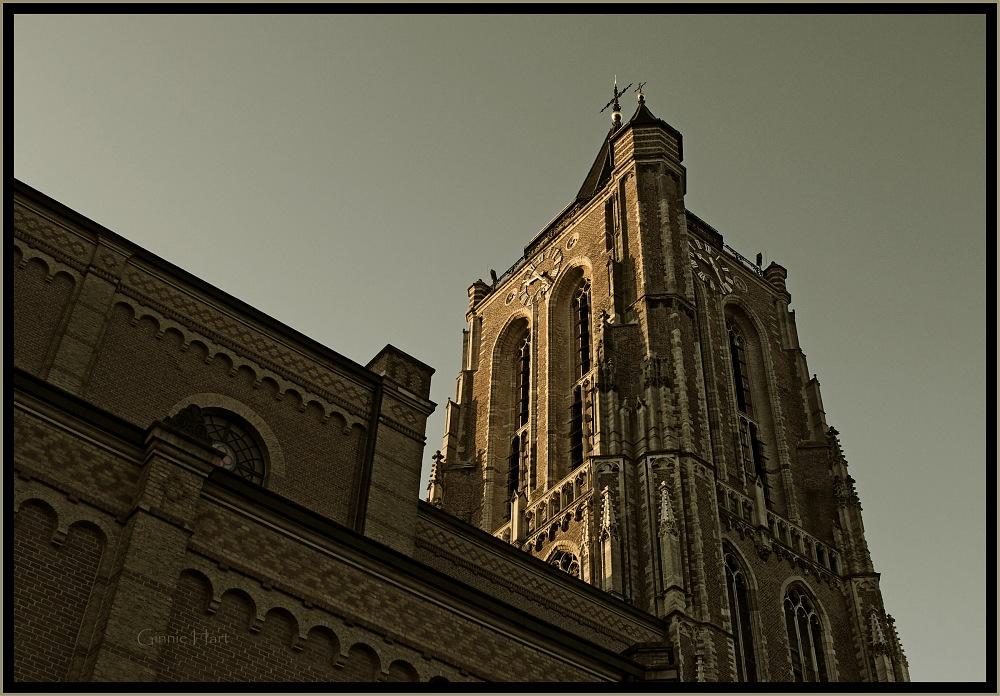 photoblog image St. Jan's Tower