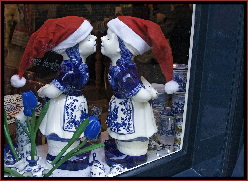 photoblog image Vrolijke Kerstweek