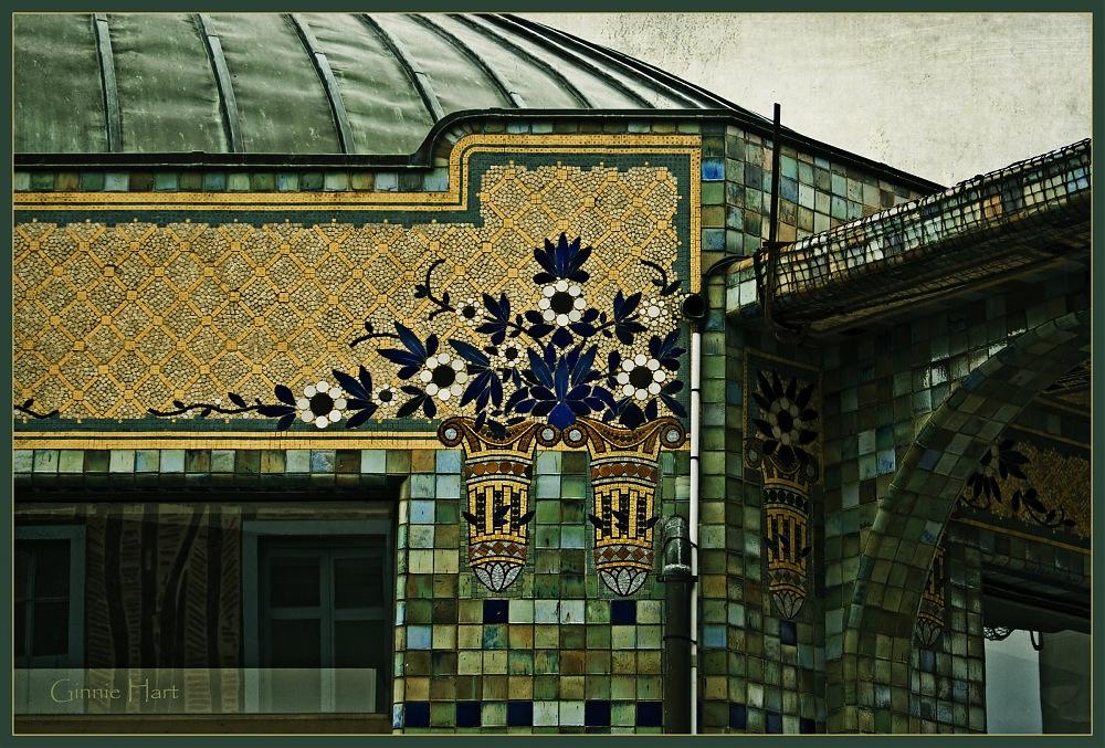 photoblog image Limoges Porcelain