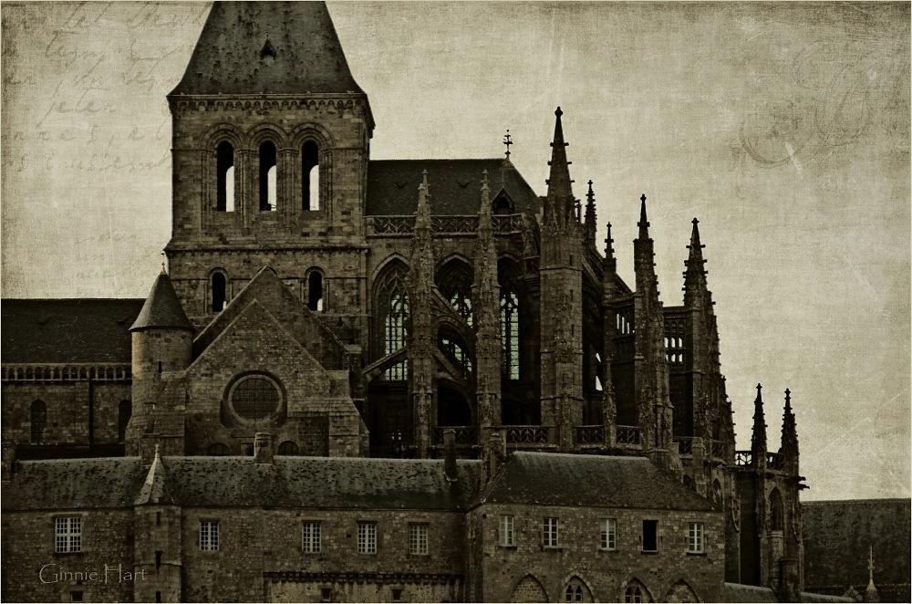 photoblog image Mont Saint-Michel 3/3