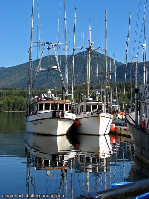photoblog image Fishing Buddies