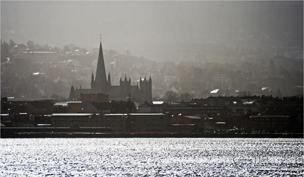 photoblog image Prayers for Norway
