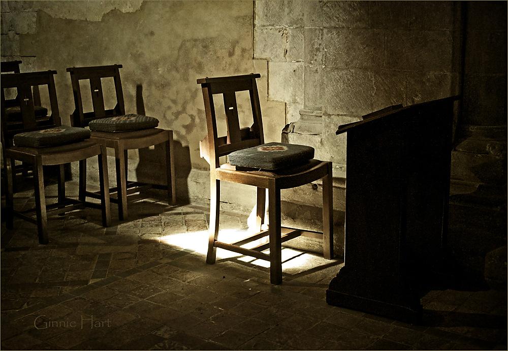 photoblog image We Saw the Light