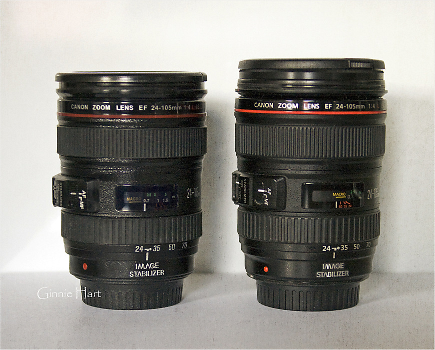 photoblog image Will the Real Lens Please Stand Up