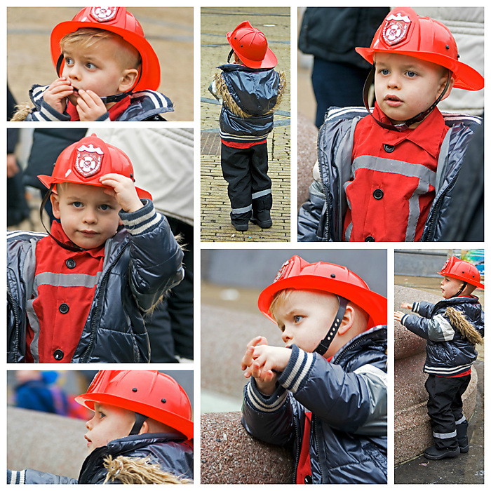photoblog image Dutch Carnaval 3/3