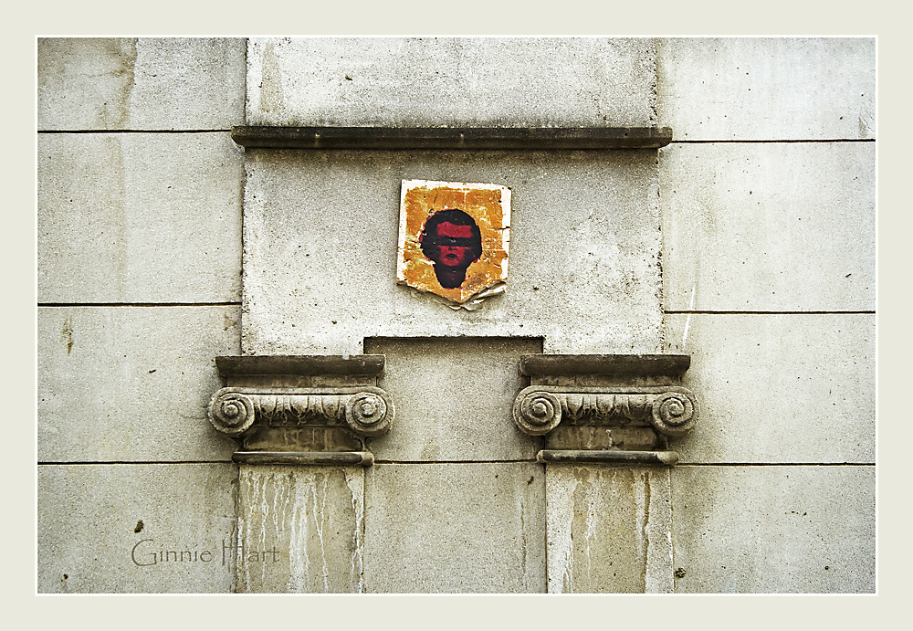 photoblog image See No Evil