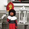Here Comes Sinterklaas