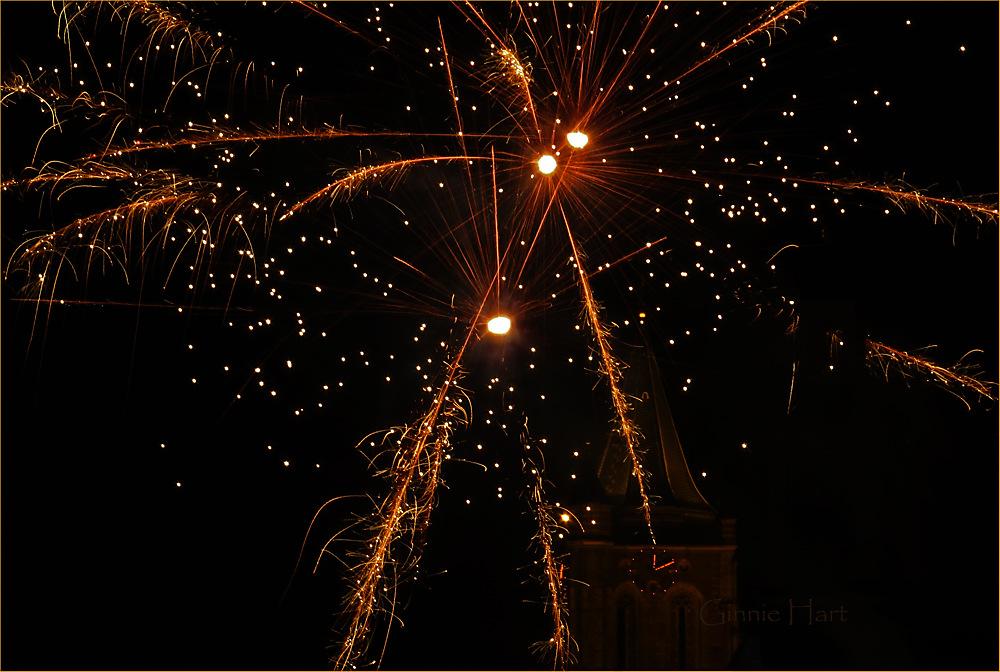 photoblog image Happy New Year...Again