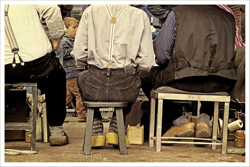 photoblog image It's Monday