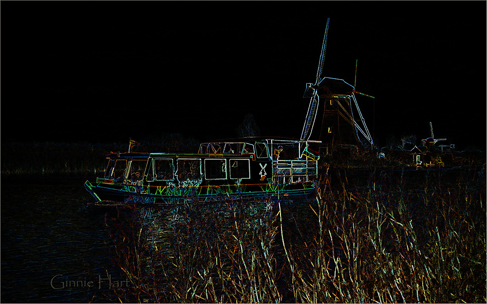 photoblog image <s>Boat</s> <s>Windmill</s>  FRIDAY!