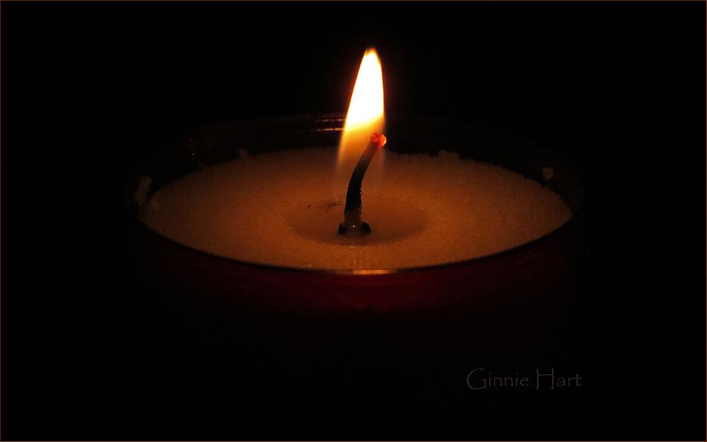 photoblog image Say a Little Prayer
