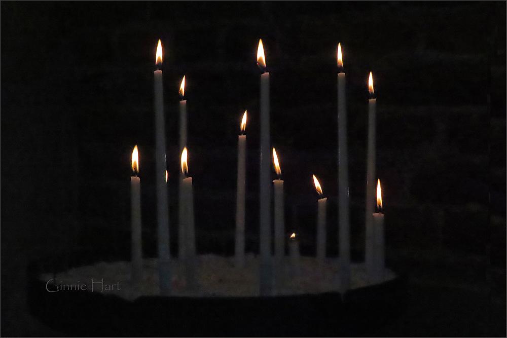 photoblog image Deepest Prayers and Condolences