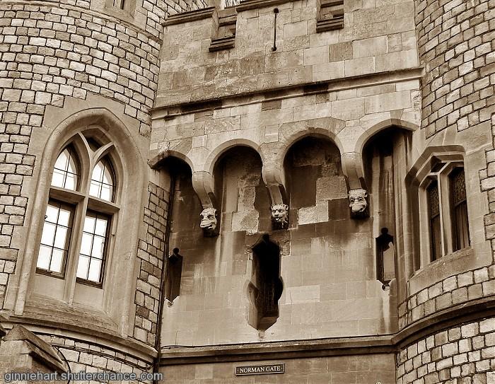 photoblog image Gateless Gate