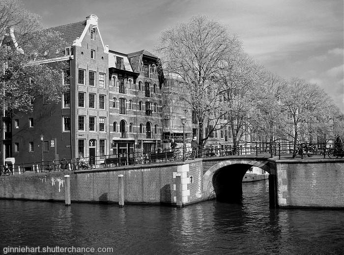 photoblog image Friday's Canal