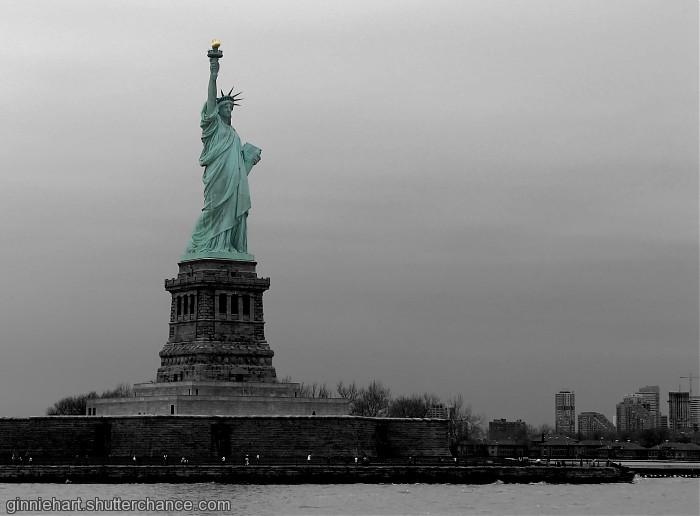 photoblog image Statue of Liberty