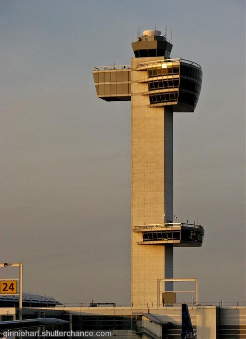 photoblog image NYC-JFKennedy Int'l Airport