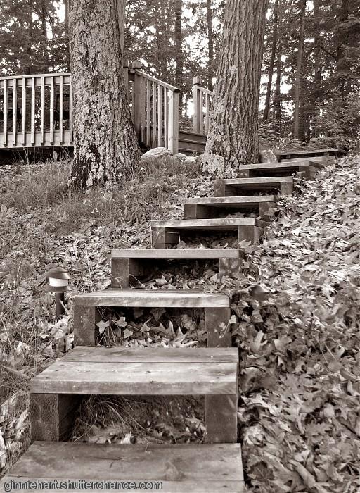 photoblog image Stairway to Heaven