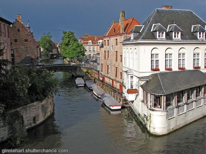 photoblog image Brugge, Bruges,