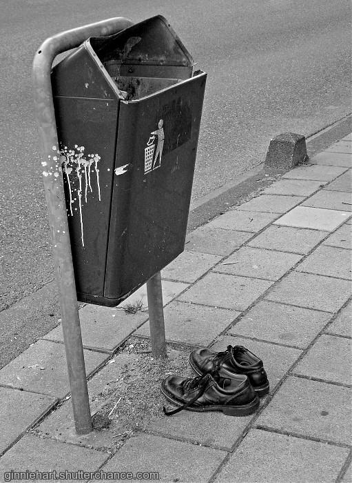 photoblog image The Good Samaritan