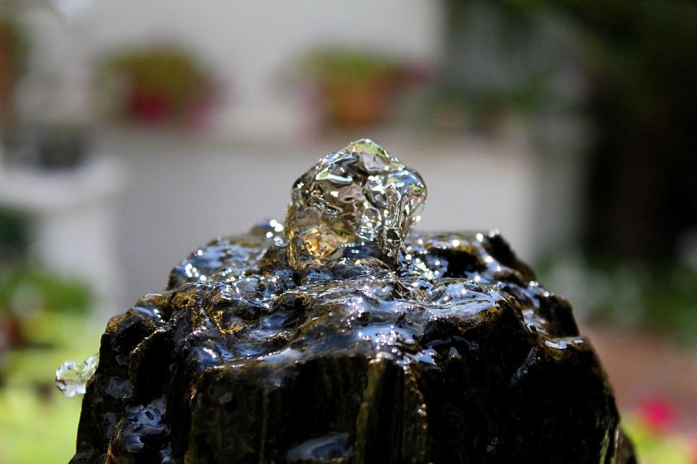 photoblog image Fountain
